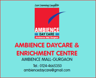 Ambience Daycare & Enrichment Centre