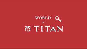 WORLD OF TITAN
