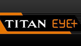Titan Eye Plus